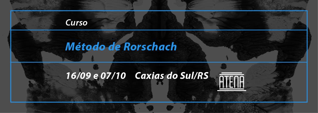 Método Rorschach
