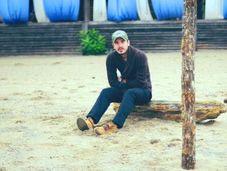 """Рубен Депелян: уверен, зритель будет впечатлён """"Пятью вечерами"""""""