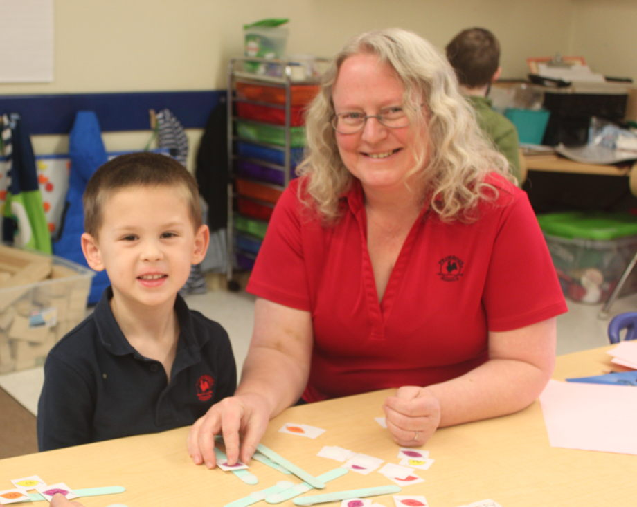 Ms. Vicki Yates , Pre-Kindergarten I Teacher