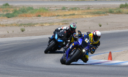 Saturday August 3rd @ Buttonwillow