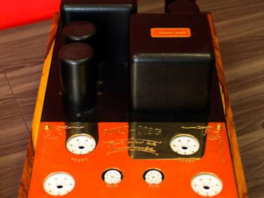 Navison Audio NVS-003G