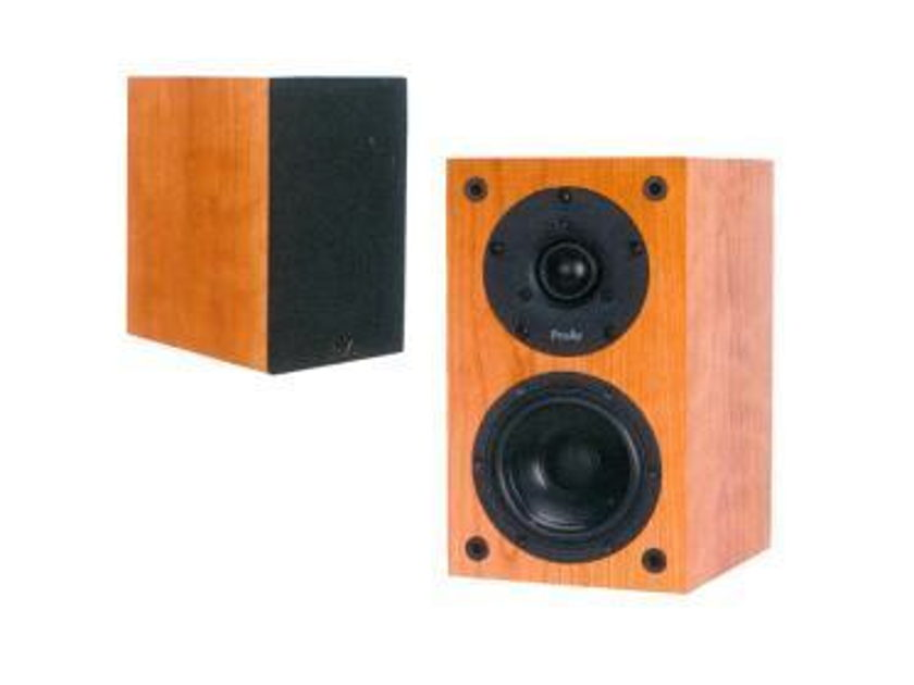 Proac Tablette Reference 8  Mahogany Finish