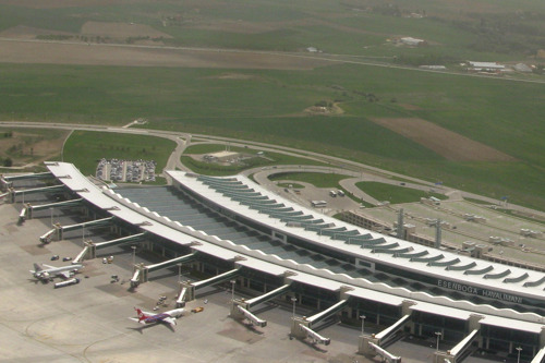 Трансфер из/в аэропорт Ататюрк