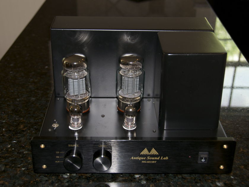 Antique Sound Labs MG-Si15DT