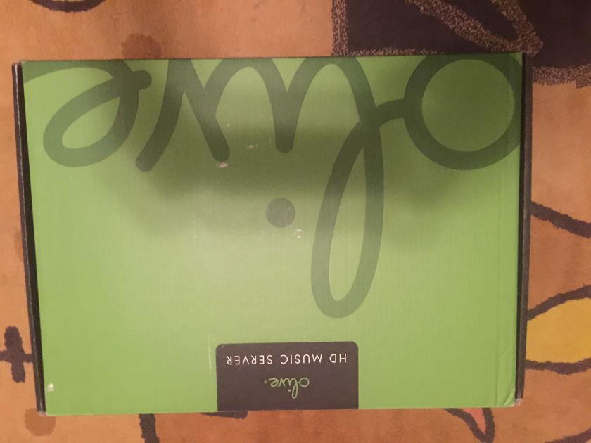 Olive  04HD