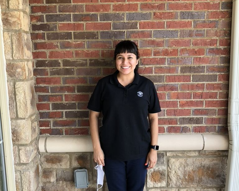 Viri Yengle , Preschool Pathways Teacher