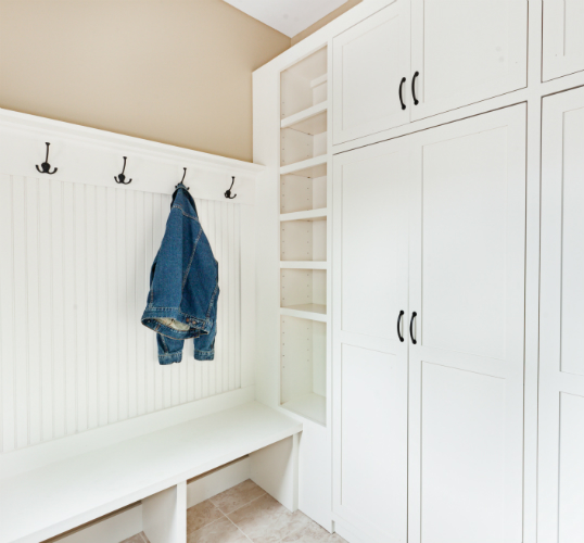 True Utility A Guide To Mudroom Furniture Design And Decor