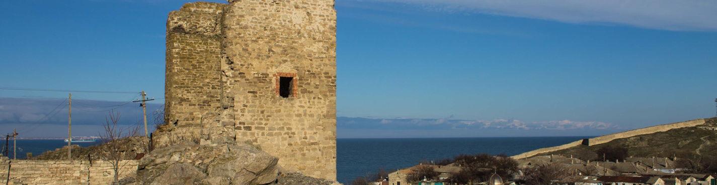 Феодосия - город 25 веков (пешая экскурсия)