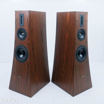 Lelantos Floorstanding Speakers