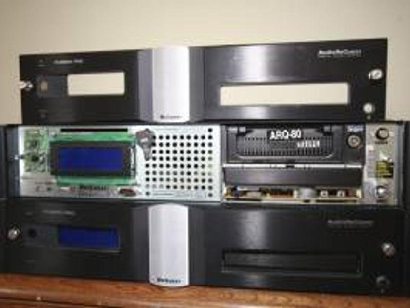 ReQuest  Fusion Pro 250  Music Server /Transport