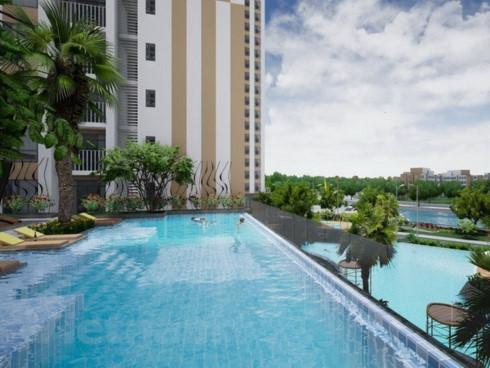 VNREA: resort property market thrives