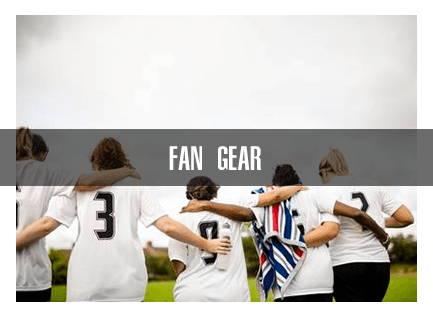 Custom fan gear