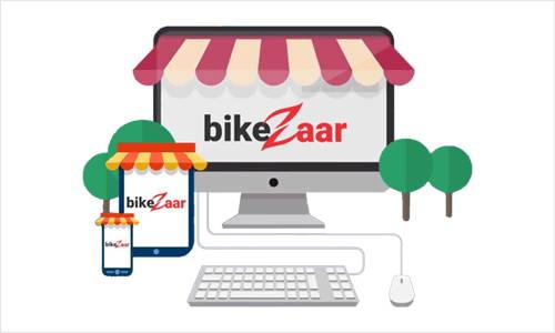 Choose Your Perfect Bike | Bike Finder | bikeZaar