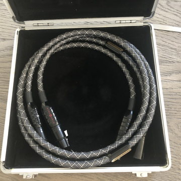 Platinum Eclipse 7 XLR