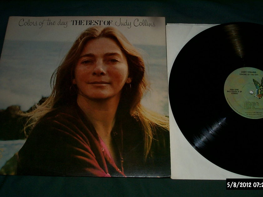 Judy Collins - Colors Of The Day LP NM