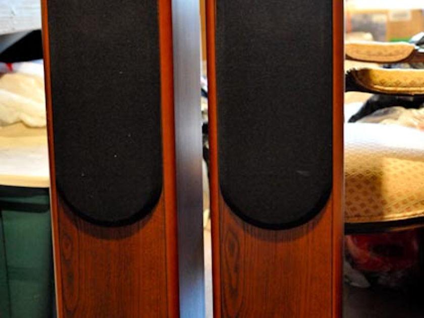 B&W CDM 7 SE Floor Standing Speakers