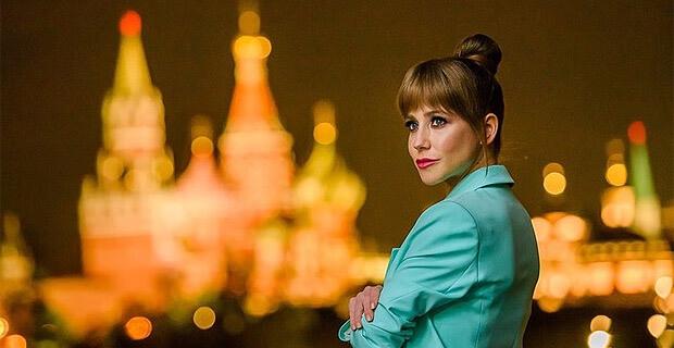 Шоу Юлии Барановской «Всё к лучшему» на «Русском Радио» уходит в отпуск - Новости радио OnAir.ru