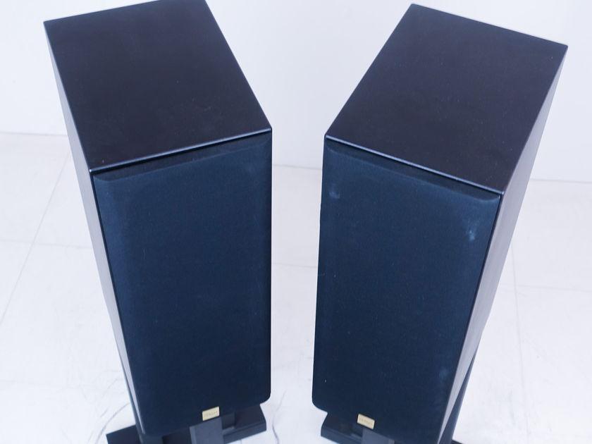 Aerial Acoustics LR3 Speakers w/ Stands; Pair (8683)