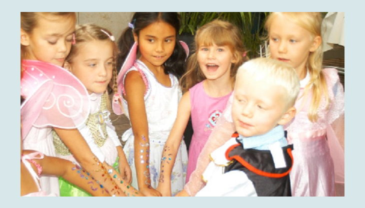bester geburtstagde little star events kinder feen themengeburtstag