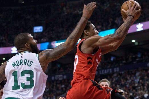 NBA Best Underdogs of the 2019-20 Season
