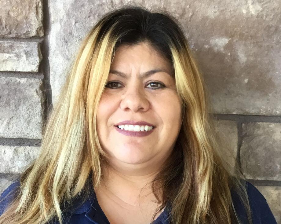 Ms. Sandra Mesillas , Faculty Member - Toddler