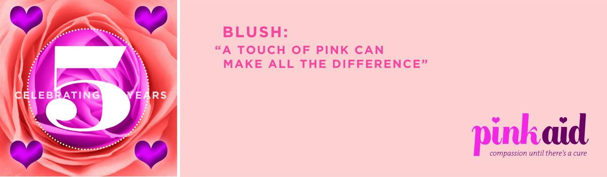 Pink Aid - LI