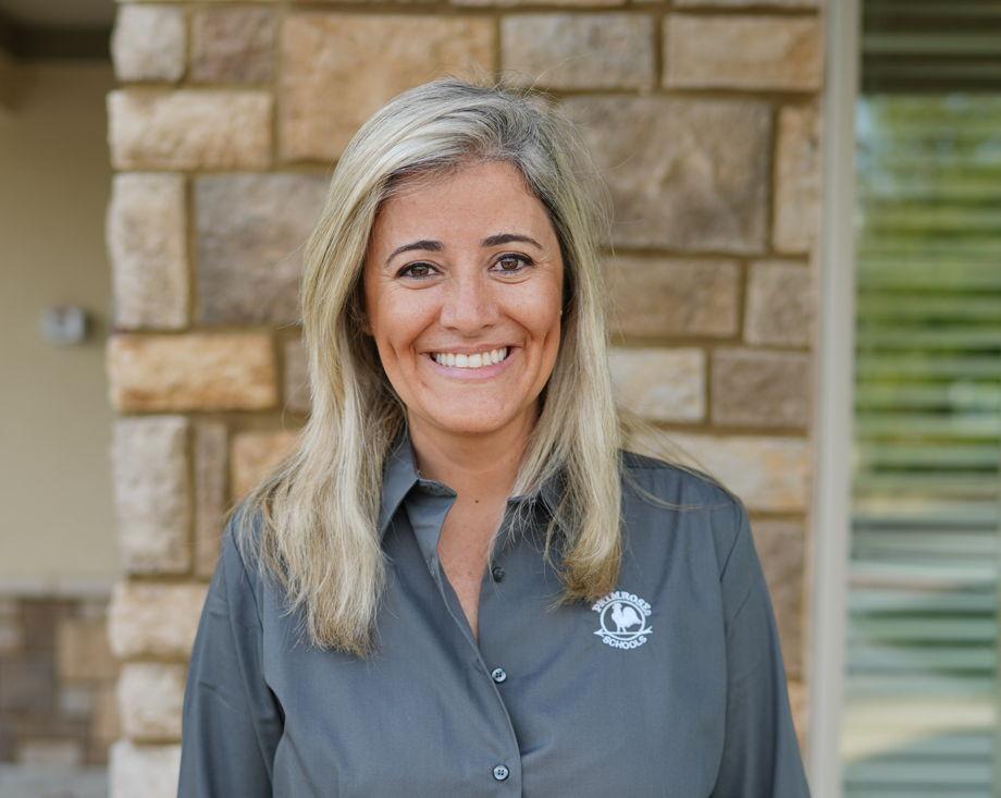 Ms. Michelle Uliana , Director of Education