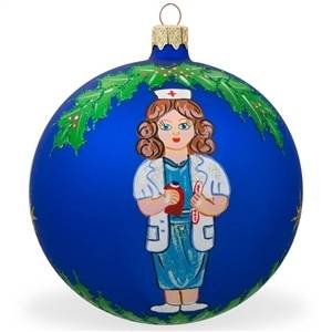 Profession Christmas Ornaments