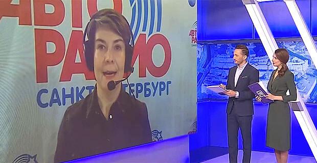 Телеканал «78» рассказал о проекте «Авторадио» – «Улицы Победы. Петербург помнит» - Новости радио OnAir.ru