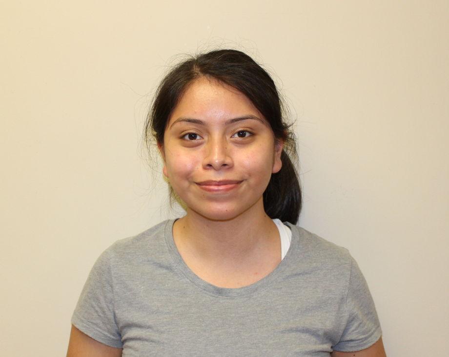 Ms. Blanca Hernandez , Support Staff
