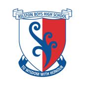 Kelston Boys' High School logo