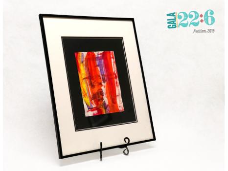 Student Art Show #11 by Juliana B.