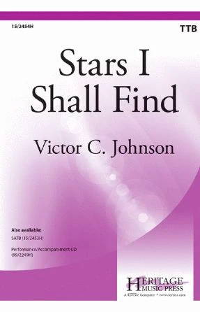 Stars I Shall Find TTB - Victor C. Johnson