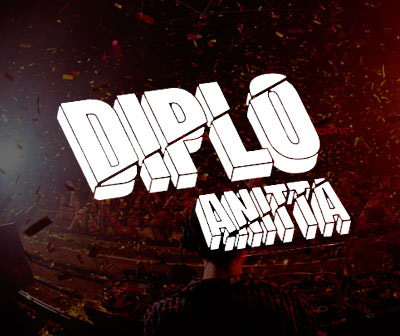 DIplo y Anitta sesion en Pacha, calendario fiestas pacha