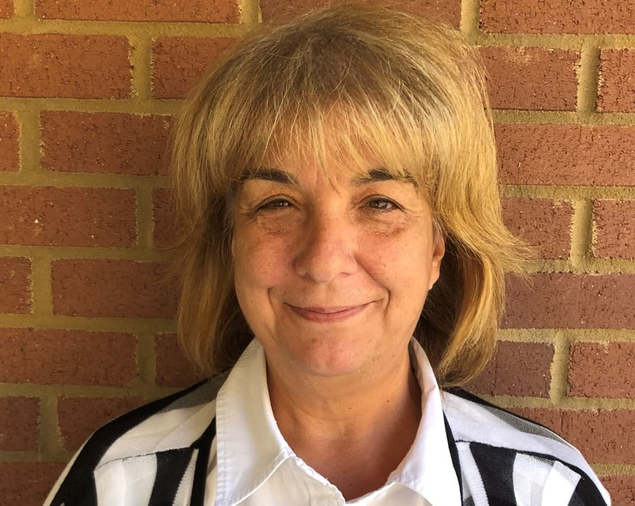 Mrs. Lissette Newmark , Preschool Pathways Assistant Teacher