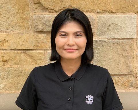 Mrs. Nelly Tjioe , Assistant Preschool 1 Teacher