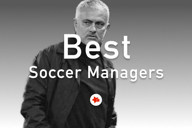 Best Soccer Managers