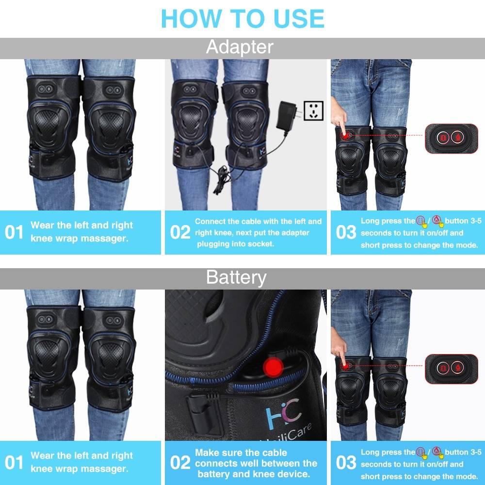 comfyorthopedic oa unlaoder knee brace with valgus and varus adjustments