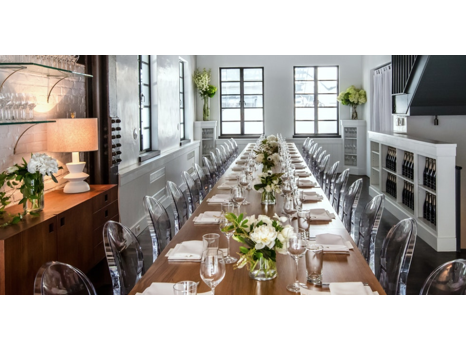 Private Dinner at Little Owl the Townhouse