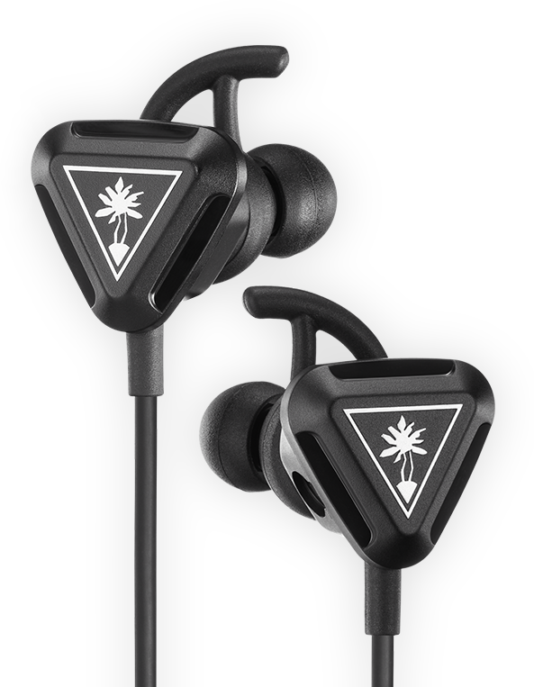 universal compatible battle buds in-ear gaming headset