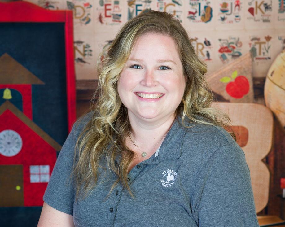 Mrs. Springer , Support Teacher