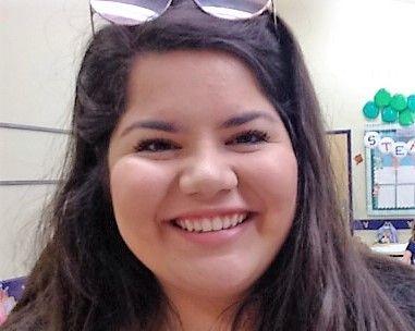 Ms. Aguilar , Summer Camp Teacher