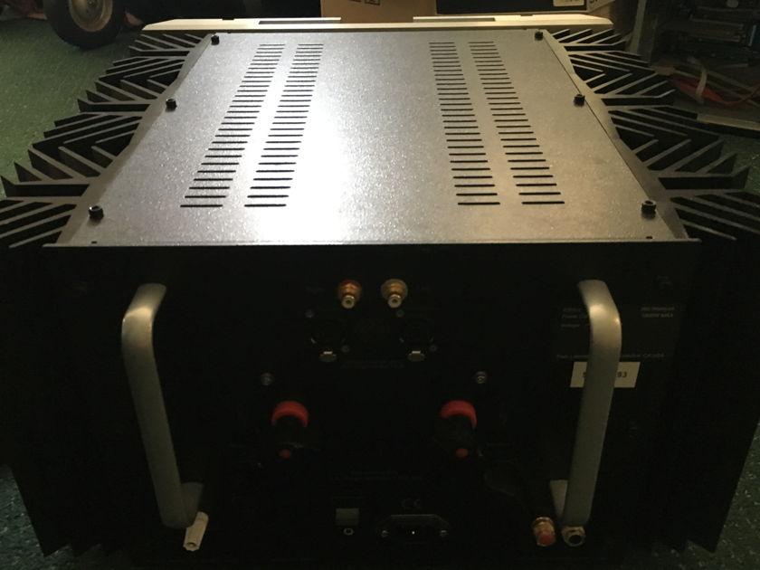 Pass Labs X350.5 Power Amp