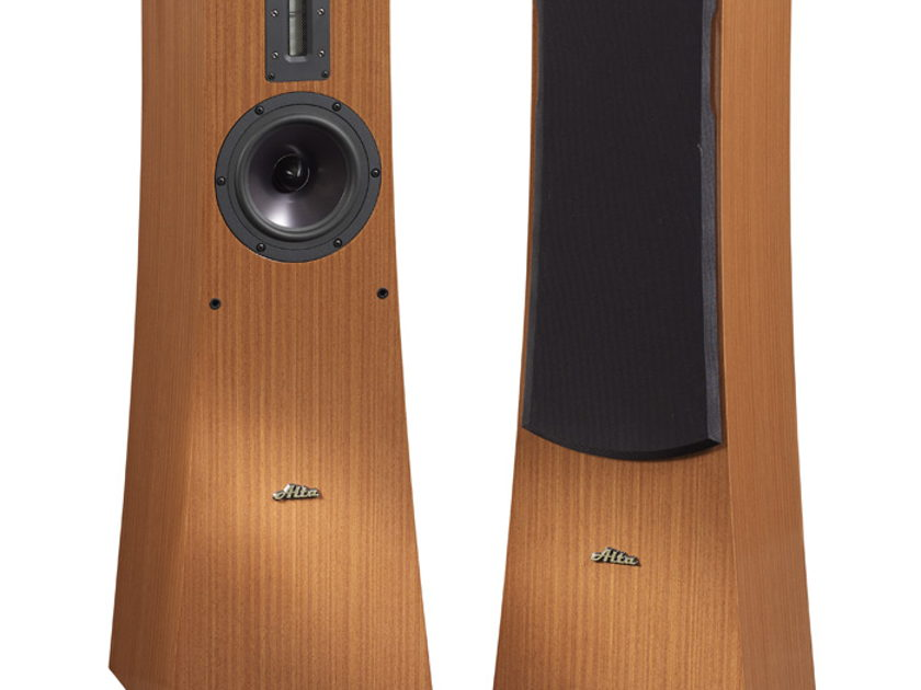 Alta Audio Rhea speaker