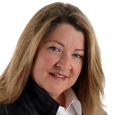 Francine Bouvet  Real estate agent RE/MAX Platine