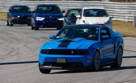 SCDA- Lime Rock Park- Track Event- August 26th