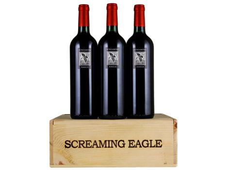 LIGHTNING ROUND B: Screaming Eagle