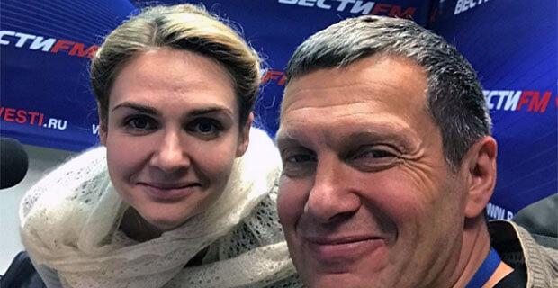 Анна Шафран будет вести авторскую программу на телеканале «Спас» - Новости радио OnAir.ru