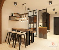 simplicity-idesign-industrial-modern-malaysia-selangor-dining-room-3d-drawing-3d-drawing