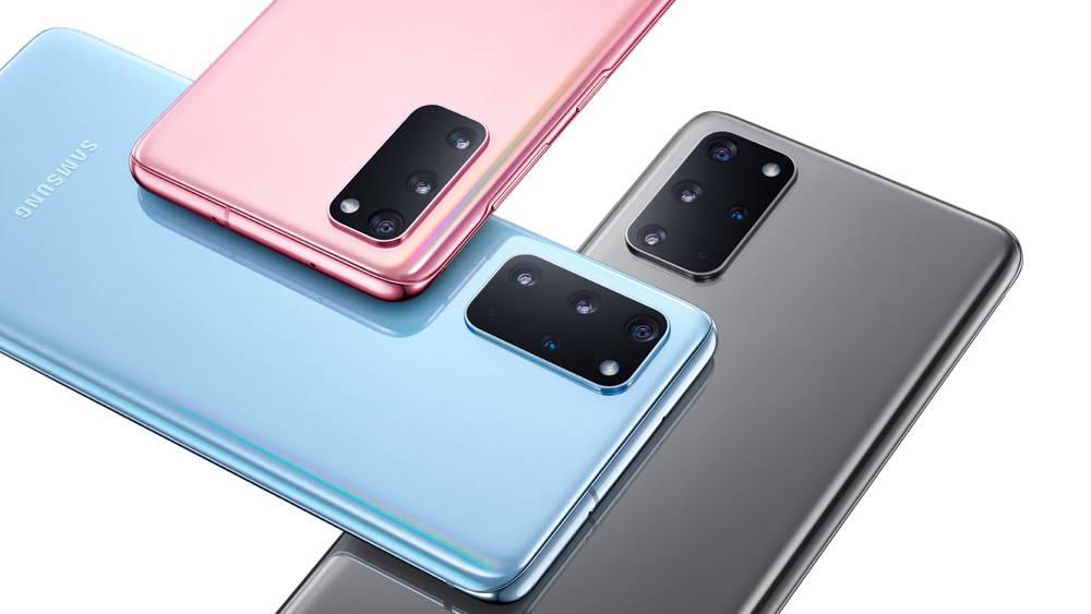 Samsung tuotteet
